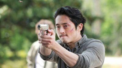 The Walking Dead : «le personnage de Glenn n'a pas été assez exploré»