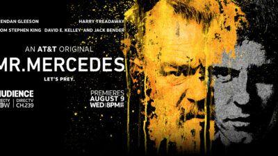 Mr Mercedes : la série inspirée du livre de Stephen King a (ENFIN) un trailer !
