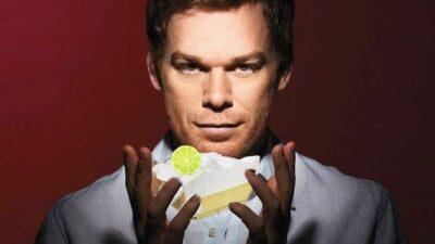 LET THEM EAT : recette n°1, la Key Lime Pie de Dexter
