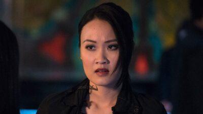 Shadowhunters saison 2 : la cousine de Sebastian débarque dans l'épisode 15 !