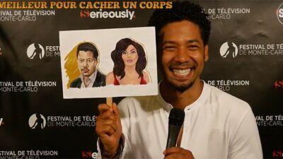Empire : Jussie Smollett (Jamal) choisit entre Cookie et Lucious (exclu)