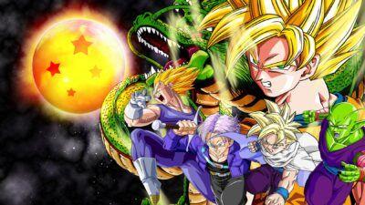 Dragon Ball Z : Microsoft diffuse gratuitement la saison 1 !