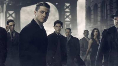 Gotham saison 4 : le premier poster tease l'arrivée de Batman !