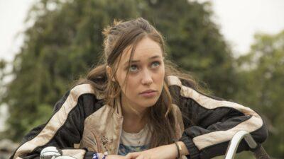Fear The Walking Dead : comment Alicia pourrait mourir ? L'actrice répond