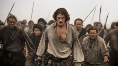 Outlander saison 3 : la bande-annonce est là !