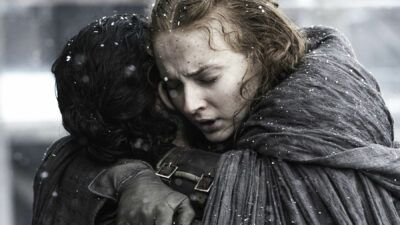 Game of Thrones saison 7 : les tensions seront plus fortes entre Jon Snow et Sansa