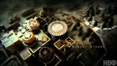 Game of Thrones saison 7 : ce détail du générique qui présage le pire