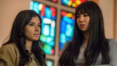 Orange is The New Black : les BFF Flaca et Maritza vont-elles se retrouver ?