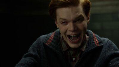 Gotham : Jerome fera son grand retour dans la saison 4 !