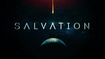 3 choses à savoir sur Salvation, la série de science-fiction la plus attendue de l'année