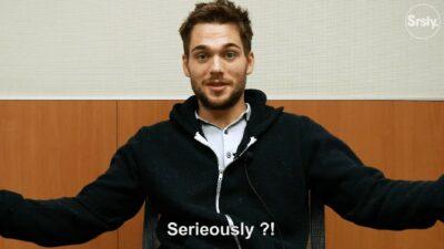Teen Wolf : Dylan Sprayberry parle challenge et Liam ! (interview exclu)