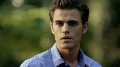 La preuve par 7 que Stefan est le vrai héros de The Vampire Diaries
