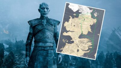 Game of Thrones : pourquoi les White walkers n'ont AUCUN sens de l'orientation