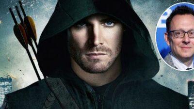 Arrow : le showrunner tease les débuts «fantastiques» du nouveau méchant