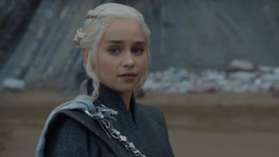Game of Thrones : une statue de cire ratée de Daenerys choque les fans