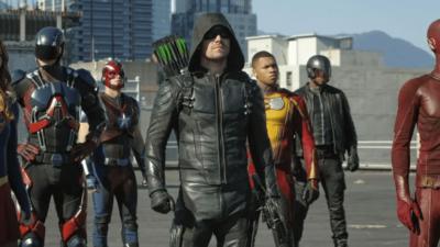 Supergirl, Arrow, Flash… : enfin une date de diffusion pour le crossover