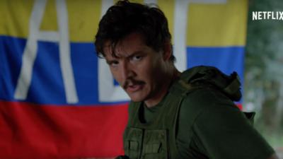 Narcos saison 3 : encore un nouveau trailer explosif !