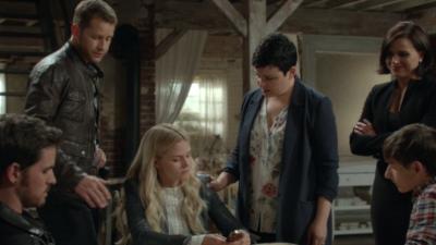 Once Upon a Time saison 7 : une actrice de Riverdale rejoint le casting