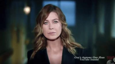Grey's Anatomy, Murder : la nouvelle bande-annonce #TGIT !