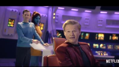 Black Mirror : une bande-annonce pour la saison 4, le casting révélé !