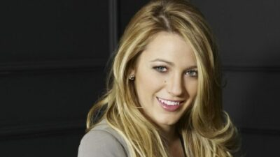 Blake Lively voulait refuser le rôle de Serena dans Gossip Girl