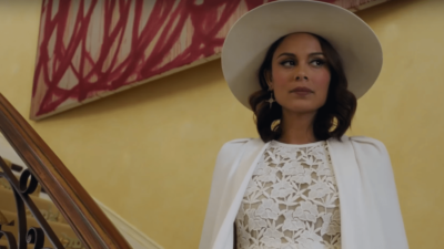 5 actrices à (re)découvrir dans les nouvelles séries de la rentrée 2017