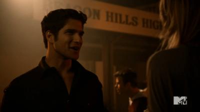 Teen Wolf : le premier baiser de Scott et Malia révélé en vidéo !