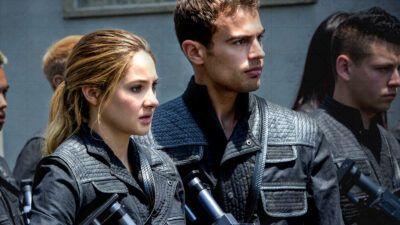 Divergent : une série va conclure la saga