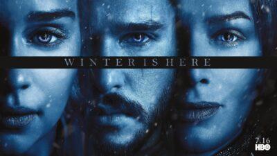 Bonne nouvelle, la saison 7 de Game of Thrones est (déjà) dispo à l'achat