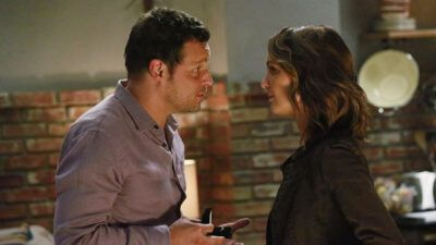 Grey's Anatomy : un carré amoureux confirmé dans la saison 14 ?