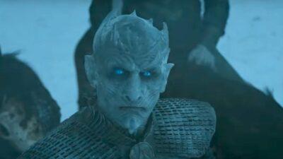 4 solutions (plus ou moins) fiables pour tuer le Night King dans Game of Thrones
