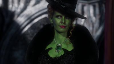 Once Upon A Time saison 7 : la méchante sorcière de l'Ouest fera son retour