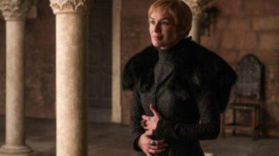 Game of Thrones : pourquoi Cersei rencontre-t-elle SPOILER sur les images de la saison 8 ?