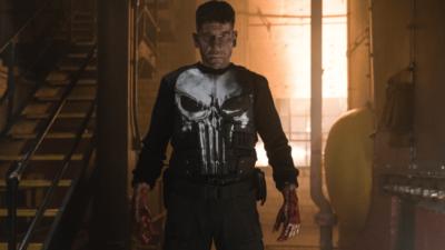The Punisher : Netflix dévoile une nouveau trailer poignant et sanglant