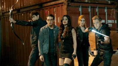 Shadowhunters : 8 grandes différences entre la série et les livres
