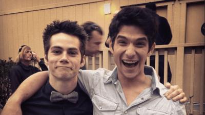 Bye bye Teen Wolf : les adieux du casting à la série culte (larmes garanties)