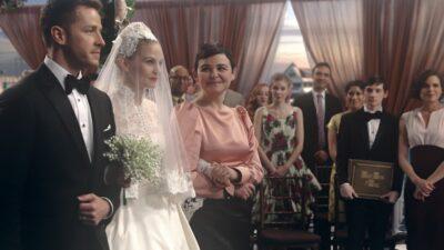 14 mariages de séries que les fans ont attendu bien trop longtemps