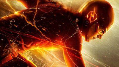 Danielle Panabaker (The Flash) : départ de Tom Felton, Killer Frost… elle dit tout !