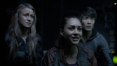Une actrice de The 100 rejoint la saison 13 de Supernatural !