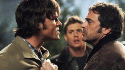 Supernatural : Jeffrey Dean Morgan veut revenir dans la série !