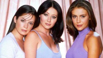 Charmed avant/après : focus sur les Prue, Piper et Phoebe du reboot !