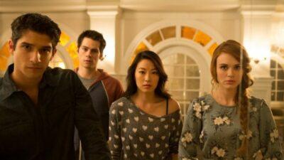Teen Wolf saison 6 : le final de la série débutera par un saut dans le temps