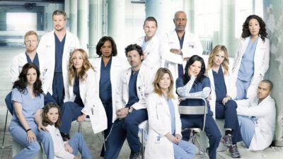 Supernatural, TBBT… 16 séries qui ont fait des références à Grey's Anatomy