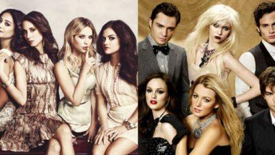 Pourquoi Gossip Girl et Pretty Little Liars étaient en réalité la même série