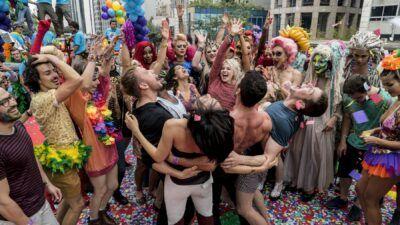 Sense8 : un trailer riche en émotions pour l'épisode final