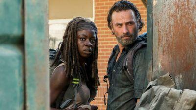 The Walking Dead : «Vous n'êtes pas prêts pour la saison 8» selon Danai Gurira