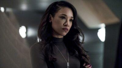 The Flash : Iris West en costume… Va-t-elle devenir une speedster ?