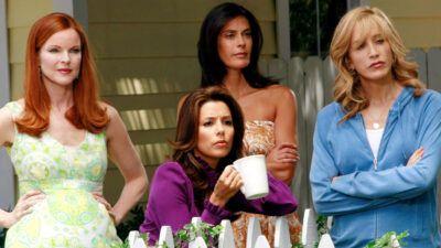 Desperate Housewives vous manque ? 6 séries (actuelles ou non) qu'on vous conseille