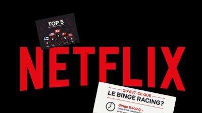 Netflix invente le binge-racing et le vice-champion du monde est français