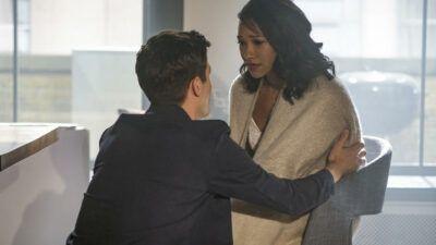 The Flash saison 4 : une (très) grosse surprise dans l'épisode 3 (SPOILER)